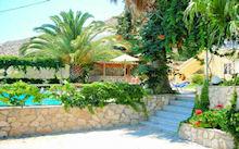 Foto Hotel Marina in Matala ( Heraklion Kreta)